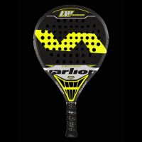 Pala de padel Varlion Lethal Weapon Carbon Hexagon Difusor