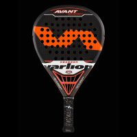 Pala de padel Varlion Avant Carbon Hexagon Difusor