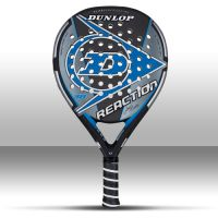 Pala de padel Dunlop Reaction