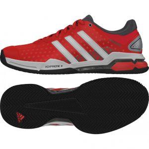 nueva productos f66f8 171a3 Adidas Barricade Club