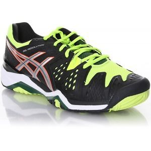 asics gel revolution
