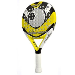 Pala de padel Middle Moon Full 2