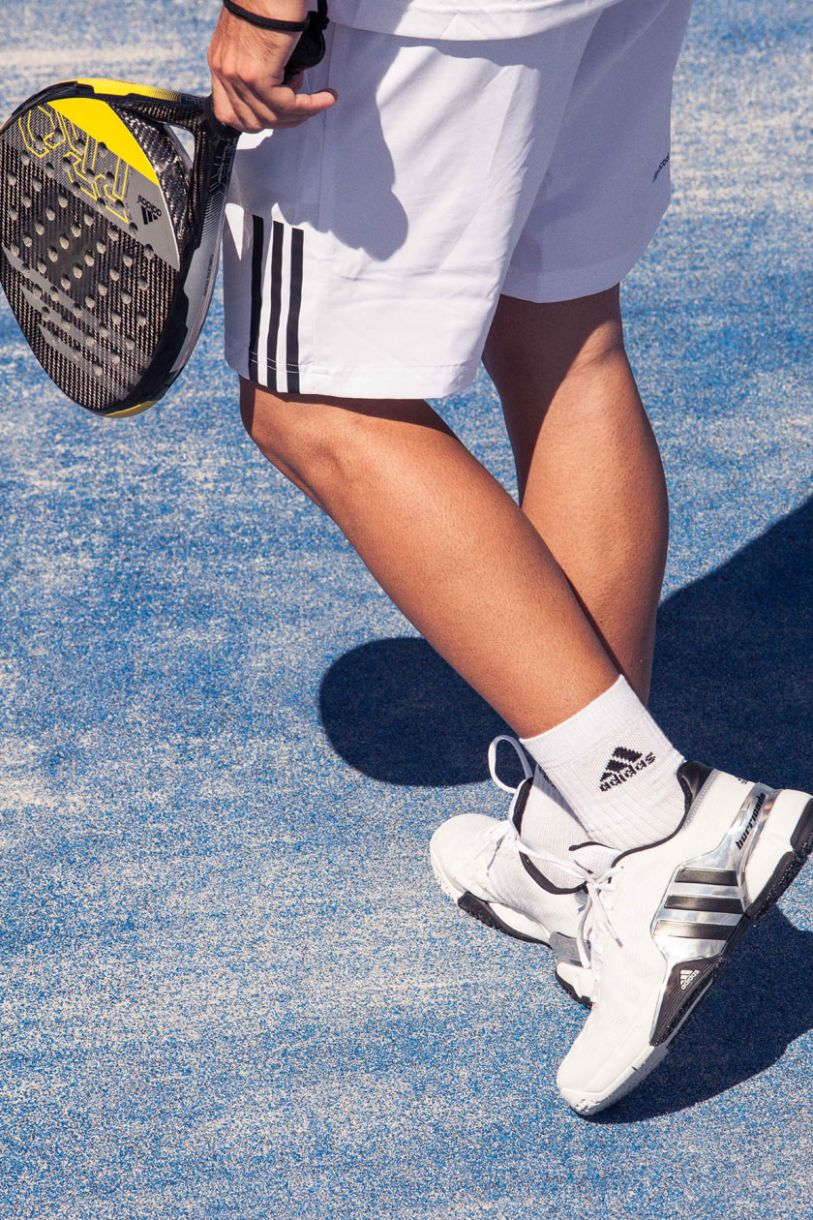 ¿Por qué los jugadores de pádel padecemos lesiones con tanta frecuencia?