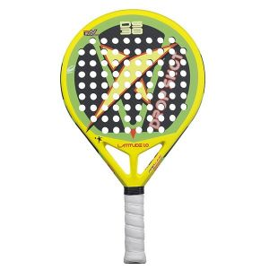 Pala de padel Drop Shot Latitude 1.0
