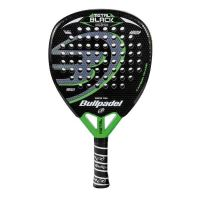 Pala de padel Bullpadel Black Metal