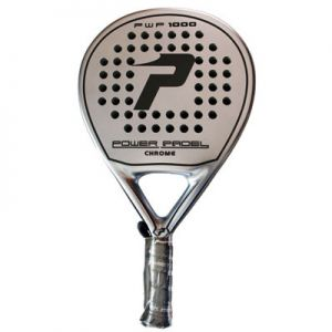 Power Padel PWP 1000 Chrome