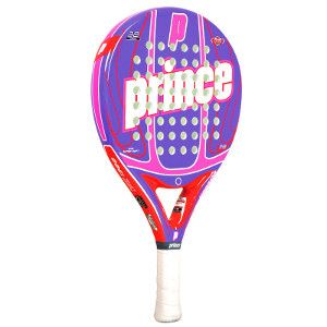 Pala de padel Prince Warrior Flex R Lady