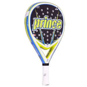 Pala de padel Prince Warrior Propulsion DI Light