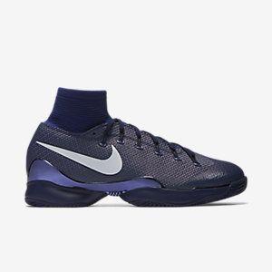 zapatillas de padel nike hombre