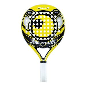 Pala de padel Middle Moon Full 3
