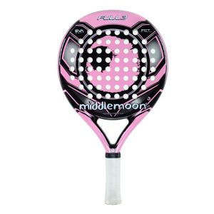 Pala de padel Middle Moon Full 3 Lady