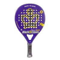 Pala de padel Black Crown Piton 5.0