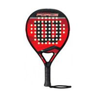 Pala de padel Carbon Force