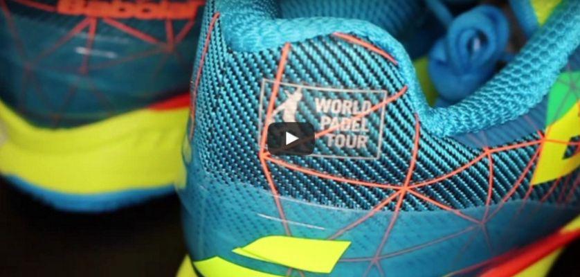 9345c8a7 Guía para escoger unas zapatillas de pádel