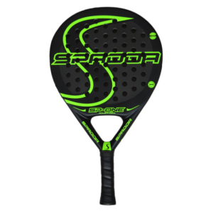 Pala de padel Spadda SP-ONE