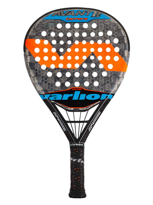 Varlion Avant H Difusor Carrera