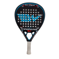 Pala de padel Air Attack