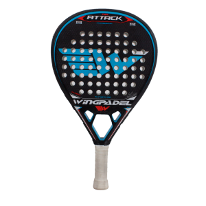 Wingpadel Air Attack