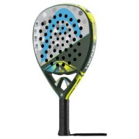 Pala de padel Head Graphene Touch Alpha Elite