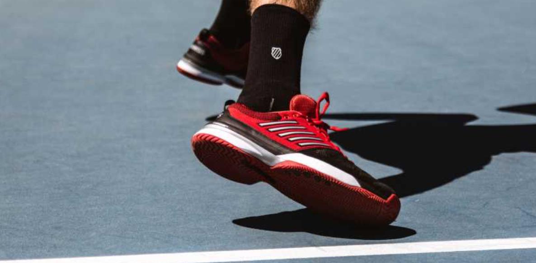 b1af8889 Por todo esto creemos que esta K-Swiss Knitshot puede cumplir con esa  búsqueda de la zapatilla más cómoda.