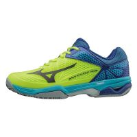 Zapatilla de padel Wave Exceed Tour 2
