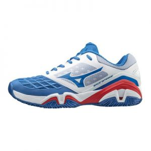 Mizuno Wave Intense Tour 3