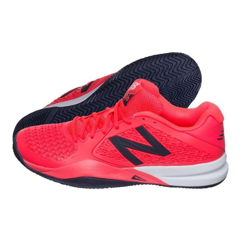 c1933907905 Las zapatillas de pádel y tenis New Balance 996V2 están diseñadas para  brindar la mejor amortiguación en un diseño clásico y ligero pero que  también ...
