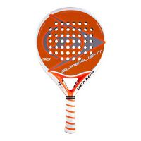 Pala de padel Dunlop Superlight