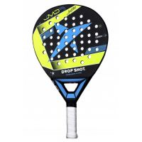 Pala de padel Drop Shot Conqueror 5.0 Light