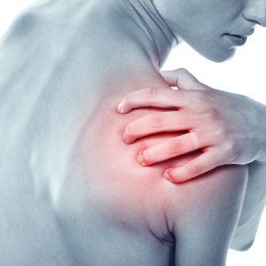 Hombro congelado, ¿conoces lo qué es esta lesión deportiva?
