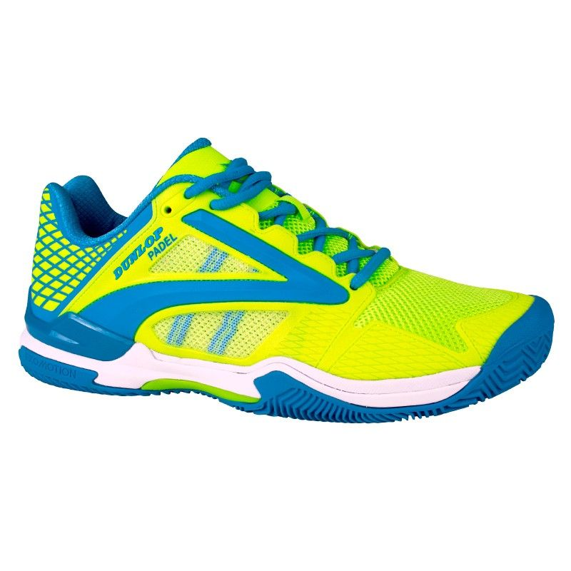 Zapatillas Padel Hombre Dunlop Zapatillas Adidas en