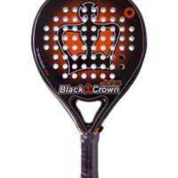 Pala de padel Black Crown Joke