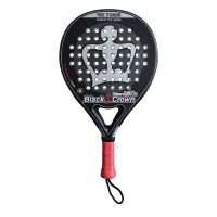 Pala de padel Black Crown Piton 6.0