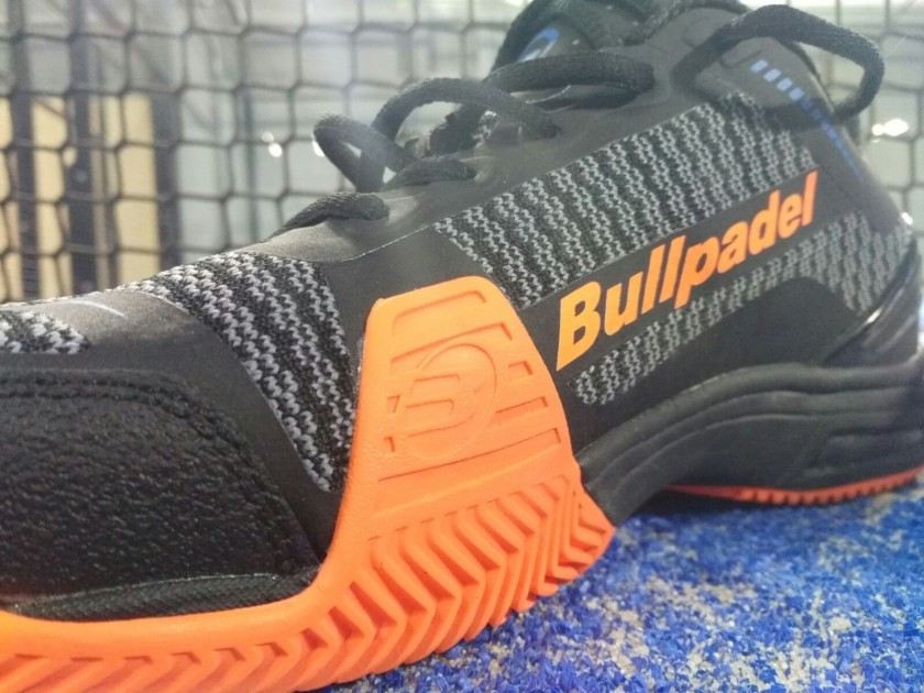 bullpadel-Hack Knit