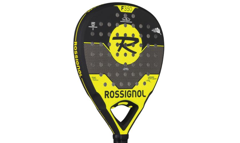 Rossignol F350