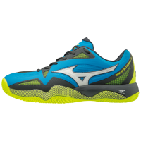 Zapatilla de padel Wave Intense Tour 4