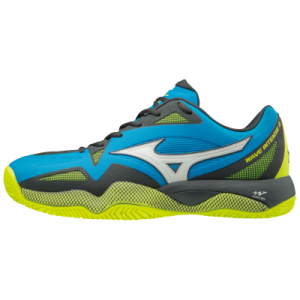 Mizuno Wave Intense Tour 4