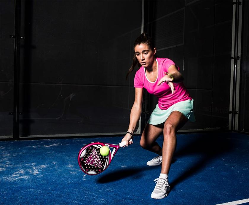 Adidas Adipower CTRL 1.8 - Marta Ortega