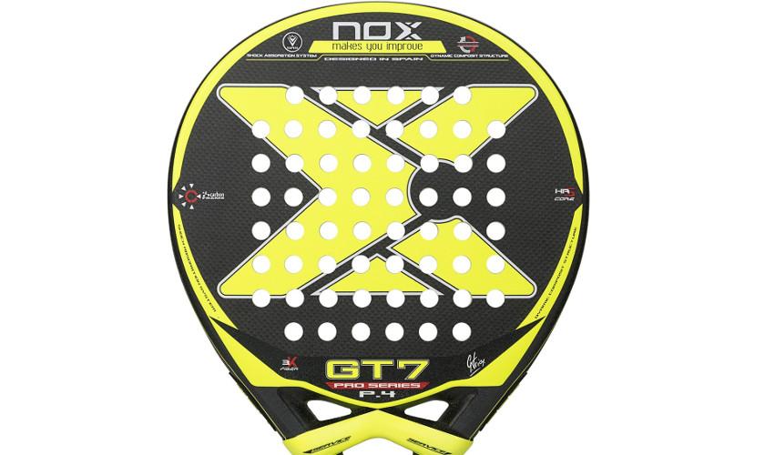 Pala GT7 Pro P4 Nox