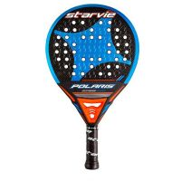 Pala de padel Polaris Carbon Soft