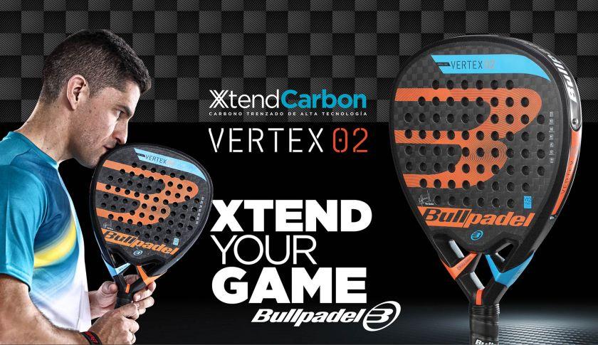 Bullpadel Vertex 2