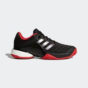 Boutique en ligne 44850 5a1c7 Adidas Barricade Boost 2018
