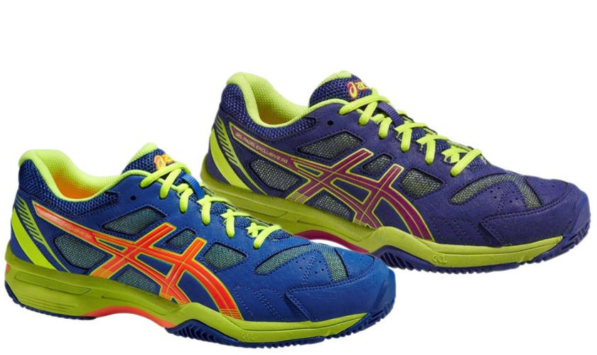 Asics Gel Padel Exclusive 4