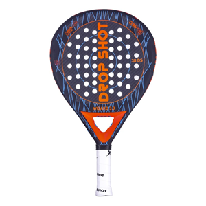 Pala de padel Drop Shot Wizard 3.0
