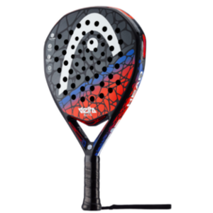 Pala de padel Head Graphene Touch Delta Elite