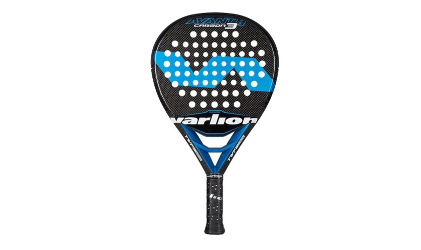 pala de pádel Varlion Avant Hexagon Carbon
