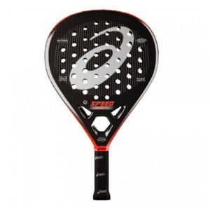 Pala de padel Asics Speed Soft