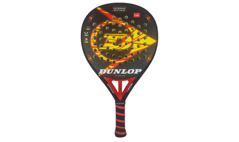 pala de pádel Dunlop Inferno Graphene