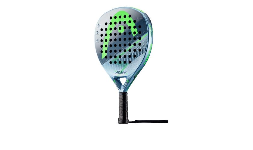 pala de pádel Head Flash Pro