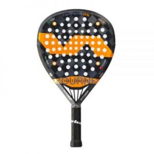 Pala de padel Varlion Bourne Summun Carrera 25 S